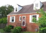 Foreclosed Home in FOSTER ST, District Heights, MD - 20747