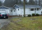 Foreclosed Home in WENZ RD, Wakeman, OH - 44889