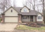 Foreclosed Home in SHADOW BROOK DR, Newburgh, IN - 47630