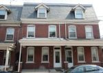 Foreclosed Home in SPRUCE ST, Lancaster, PA - 17603