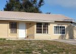 Foreclosed Home in CLIPPER TER, Labelle, FL - 33935