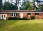 Foreclosed Home in LANVALE RD NE, Leland, NC - 28451