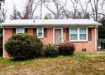 Foreclosed Home in W MORGAN ST, Wadesboro, NC - 28170