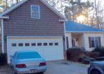 Foreclosed Home in CEDAR RD, Sanford, NC - 27332