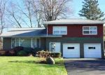 Foreclosed Home en MILNER AVE, Albany, NY - 12203