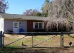 Foreclosed Home in HARMONY LN, Hudson, NC - 28638