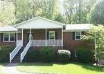 Foreclosed Home in WHITE OAK DR, Lexington, NC - 27295