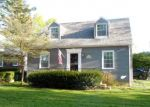 Foreclosed Home in S VINE ST, Crawfordsville, IN - 47933