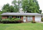 Foreclosed Home in E MICHIGAN ST, Evansville, IN - 47711