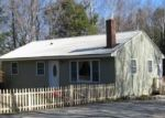 Foreclosed Home in BUKER RD, Litchfield, ME - 04350