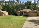 Foreclosed Home en SW 82ND LOOP, Dunnellon, FL - 34431
