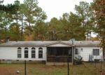Foreclosed Home in CHERRY BERRY LN, Sanford, NC - 27332