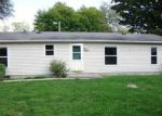 Foreclosed Home in N CHESTNUT ST, Greenfield, IN - 46140