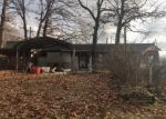 Foreclosed Home in S 690 RD, Wyandotte, OK - 74370