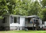 Foreclosed Home in E 218 RD, Wyandotte, OK - 74370