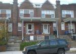 Foreclosed Home en 1/2 VAN KIRK ST, Philadelphia, PA - 19120