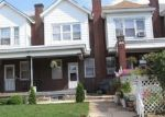 Foreclosed Home en LORETTO AVE, Philadelphia, PA - 19124