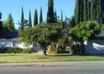 Foreclosed Home in W MONTE VISTA AVE, Vacaville, CA - 95688
