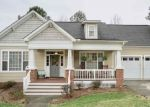 Foreclosed Home in OXFORD PARK BLVD, Oxford, NC - 27565