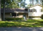 Foreclosed Home in BLACK OAK DR, Michigan City, IN - 46360