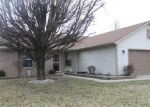 Foreclosed Home in LESLIE CT, Franklin, IN - 46131