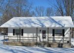 Foreclosed Home in SYCAMORE DR, Kingman, IN - 47952