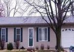 Foreclosed Home in W 15TH ST, La Porte, IN - 46350