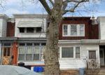 Foreclosed Home en LEIPER ST, Philadelphia, PA - 19124