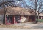 Foreclosed Home in N HORSESHOE DR, Guthrie, OK - 73044