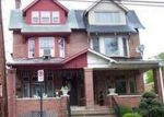 Foreclosed Home en W TURNER ST, Allentown, PA - 18104