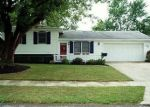 Foreclosed Home in AMHERST DR, Marion, OH - 43302