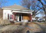 Foreclosed Home in S ROBERTS AVE, El Reno, OK - 73036