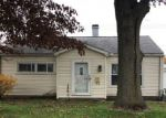Foreclosed Home in WATSON AVE, Fostoria, OH - 44830