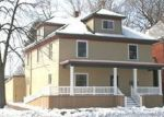 Foreclosed Home in WASHINGTON ST, Michigan City, IN - 46360