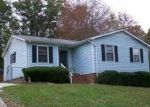 Foreclosed Home in GREEN PEACH RD, Lancaster, SC - 29720