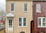 Foreclosed Home in BAY ST, Lancaster, PA - 17603