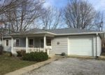 Foreclosed Home in EDGEWOOD DR, Mooresville, IN - 46158