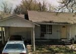 Foreclosed Home in N MILLER ST, Vinita, OK - 74301