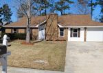 Foreclosed Home in TERRIER RD, Goose Creek, SC - 29445