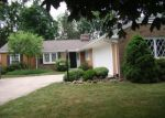 Foreclosed Home in MELODY DR, Fremont, OH - 43420