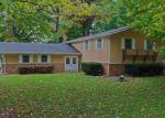 Foreclosed Home in LAWRENCE LAKE DR, Plymouth, IN - 46563