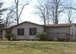 Foreclosed Home in N 400 W, Michigan City, IN - 46360