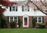Foreclosed Home en HEATHERWOOD RD, Havertown, PA - 19083