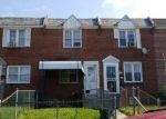 Foreclosed Home en GLEN AVON RD, Darby, PA - 19023
