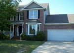 Foreclosed Home in TWIN BRIDGE DR, Florence, SC - 29505