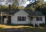 Foreclosed Home in E LACY ST, Chester, SC - 29706