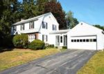 Foreclosed Home in MERRIAM AVE, Leominster, MA - 01453