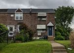 Foreclosed Home en WESTMONT DR, Darby, PA - 19023