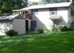 Foreclosed Home in LOWER GORE RD, Webster, MA - 01570