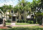 Foreclosed Home en POST AVE, Miami Beach, FL - 33140